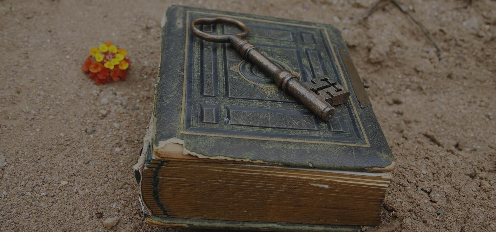 UNLOCK THE WISDOM OF THE AKASHIC RECORDS