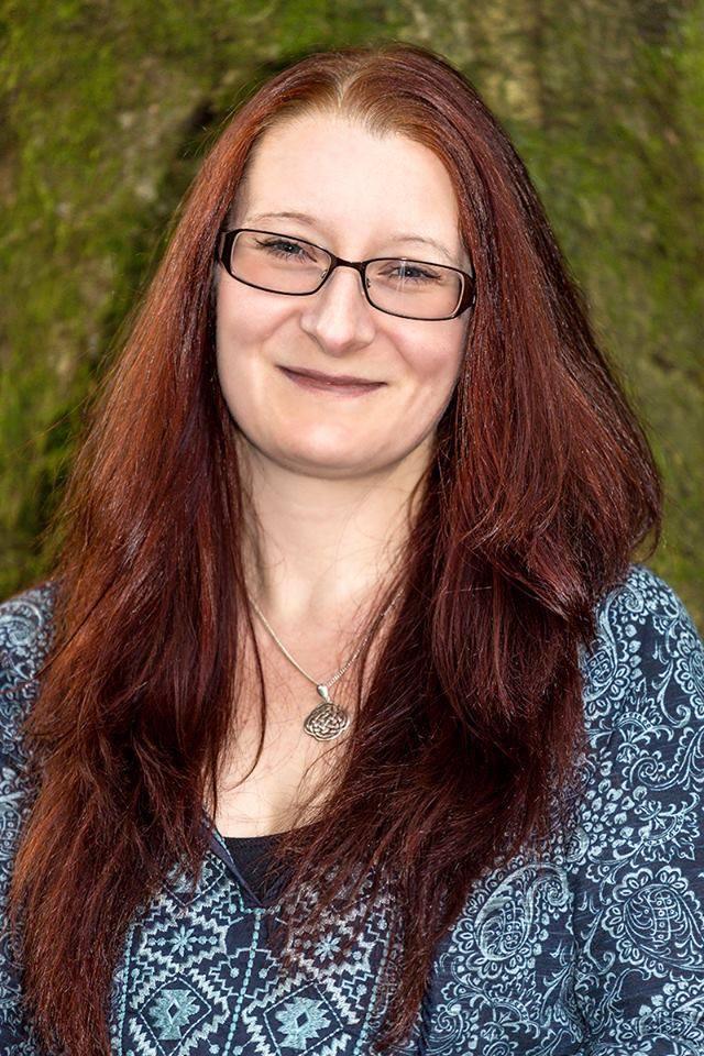 Wendy Louise Jones