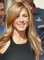 Jennifer Aniston - no, you can't access her Akashic Records!