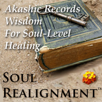 Soul Realignment Professional Intuitive Training